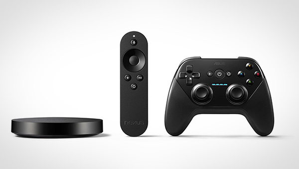 De Nexus Player is Google's antwoord op Apple TV