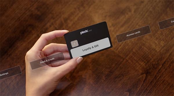 Plastc Card: de bankpas van de toekomst?