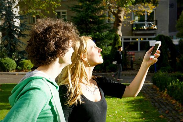 Warblr: de app die je vogelgeluiden laat herkennen