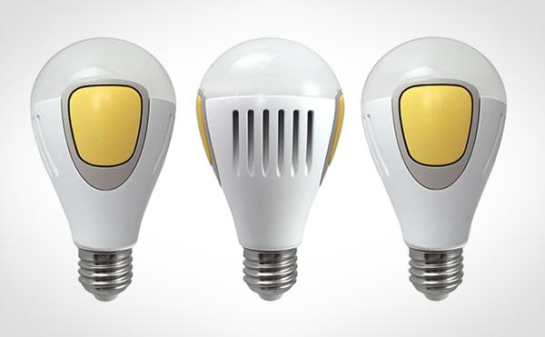 De slimme BeON lamp helpt tegen inbrekers - Freshgadgets.nl