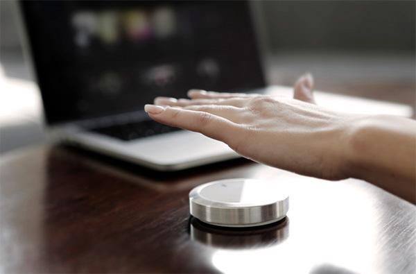 Flow: het beste van een muis en een touchscreen gecombineerd