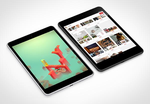 Nokia is terug met de Nokia N1, een gelikte Android-tablet