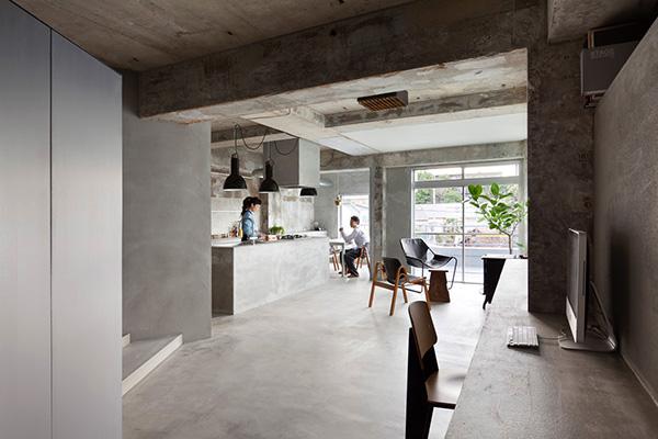 Dit Japanse Huis Bewijst Hoe Mooi Beton Kan Zijn