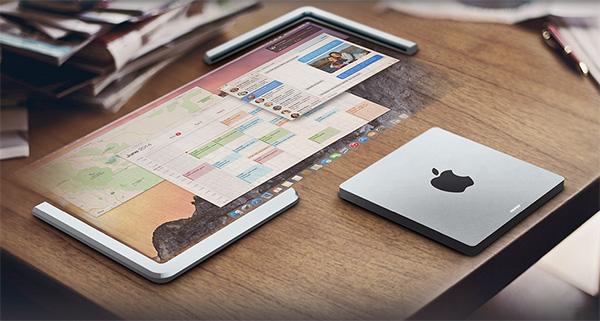 Apple LightMac: de Mac van je dromen