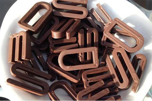 CocoJet: een 3D-printer voor chocolade