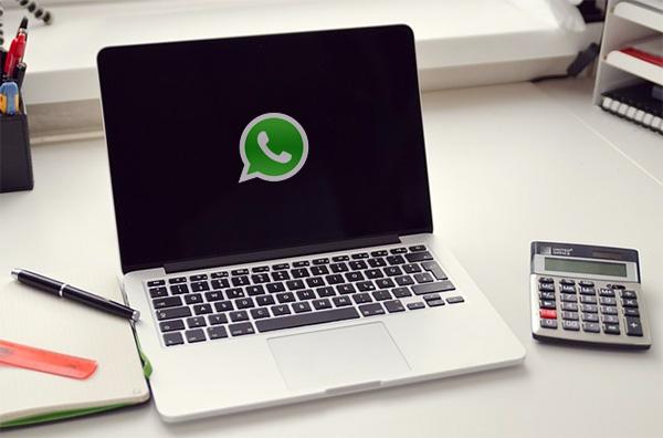 Geweldig nieuws: nu ook WhatsAppen vanuit je browser