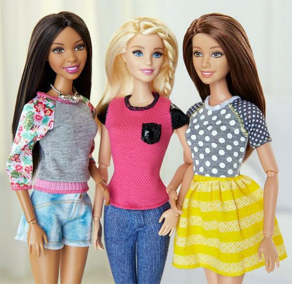 barbie-spraak