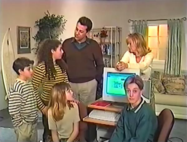 Autotune en het internet van de jaren '90: een uitstekende combinatie