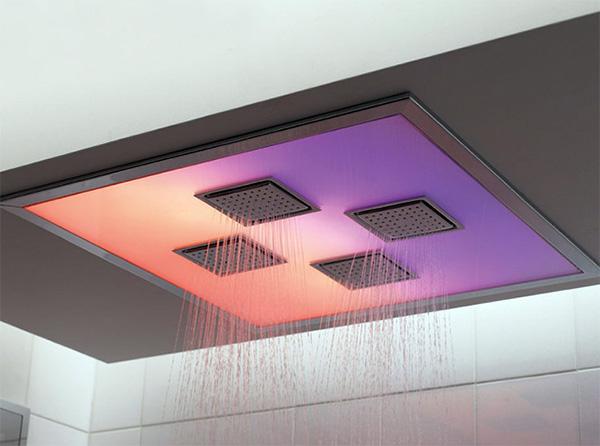 Kohler DTV: een digitale douche-ervaring
