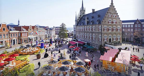 robot-pretpark-nederland5