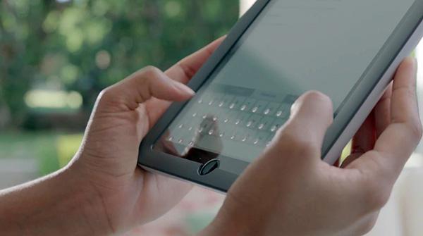 Phorm: een touchscreen-toetsenbord dat je kunt voelen