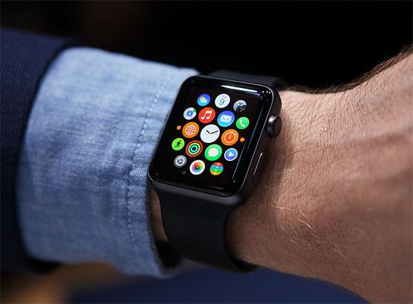 De enige reden om een gouden Apple Watch te kopen