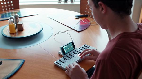 Keys: leren pianospelen was nog nooit zo makkelijk