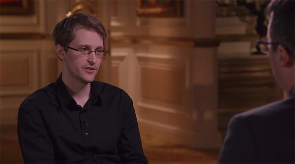 Tip van Edward Snowden: zo bedenk je een wachtwoord dat wél veilig is