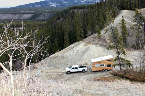 Leaf House: caravans waarmee je wél gezien wil worden