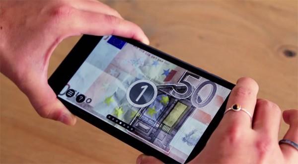 Handige app van De Nederlandsche Bank checkt of je geld echt is