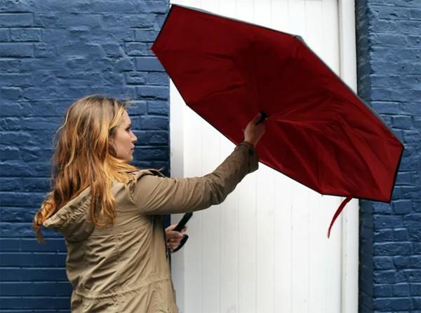 KAZbrella: de ultieme paraplu?
