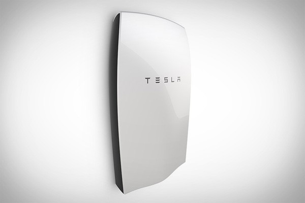 De Tesla Powerwall laat je besparen op de energierekening