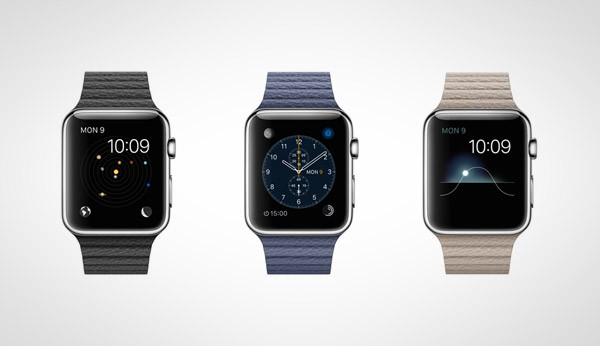 Vanaf 17 juli in Nederland: de Apple Watch