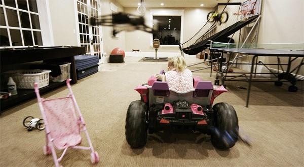 Drone Wars: hoe een familie wordt verscheurd door drones