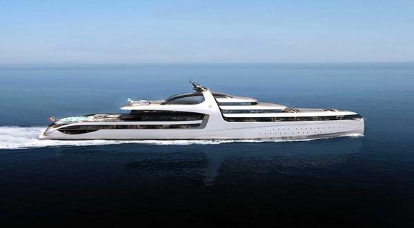 jacht-x-force-1452