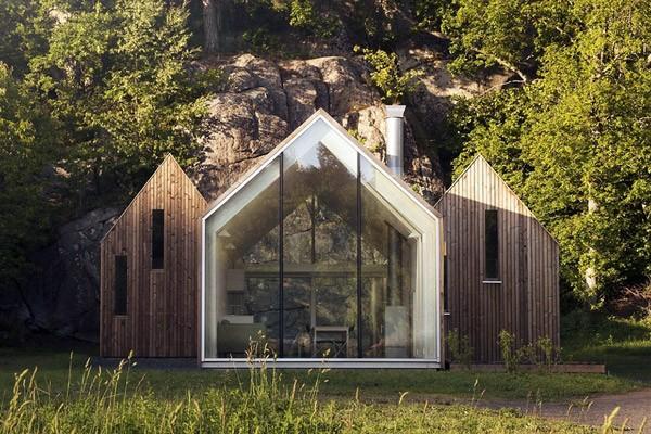 Micro Cluster: het ultieme vakantiehuisje?