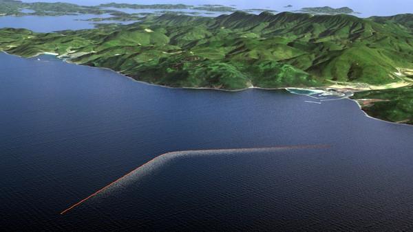 Het Nederlandse Ocean Cleanup gaat vanaf volgend jaar de oceanen reinigen