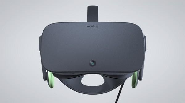 Vanaf volgend jaar te koop: de Oculus Rift voor consumenten