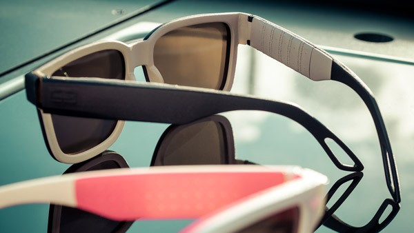Skugga: de zonnebril die zich aanpast aan de zon