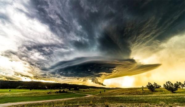Edge of Stability: een prachtige timelapse waarin natuurschoon centraal staat