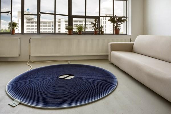 Cosy Carpet: omdat eigenlijk iedereen vloerverwarming wil