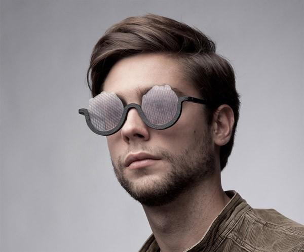 Mood Sunglasses: trippen zonder drugs te gebruiken