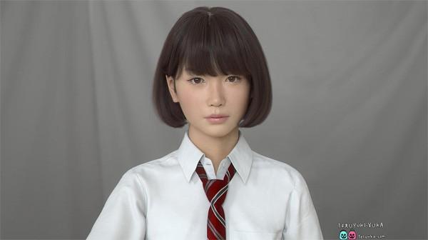 cgi-meisje-japan3