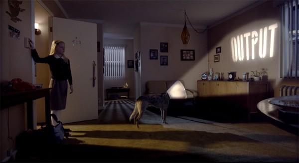 Input/Output: mooie korte film die een loopje neemt met de werkelijkheid