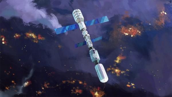 Waarom het ISS zo ontzettend bijzonder is