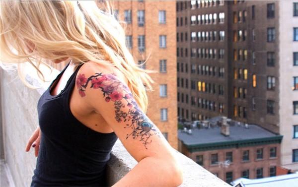 Momentary Ink: een proefrit voor tatoeages