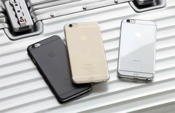 Tenc: de smartphone-case die zichzelf kan repareren