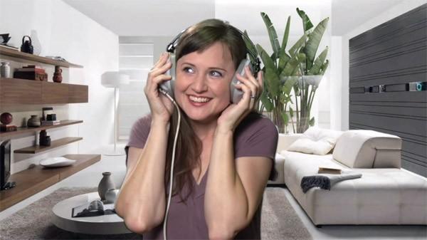 Deze koptelefoon onderdrukt onwelgevallige meningen