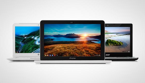 Zo Tover Je Een Oude Laptop Gratis Om In Een Chromebook