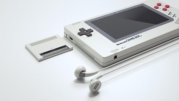 De Game Boy van mijn dromen