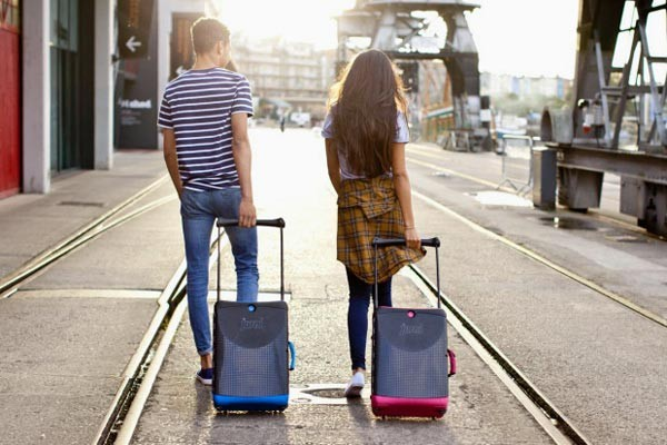 Jurni: de koffer voor luie toeristen