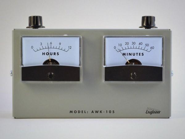 klok-analoge-voltmeter3