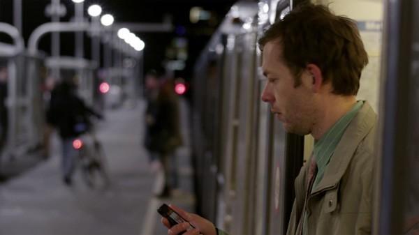 97%: een mooie korte film over het vinden van liefde via je smartphone