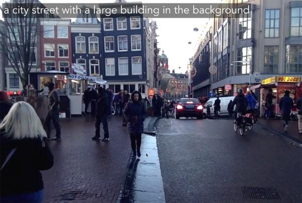 De kracht van neurale netwerken bewezen in Amsterdam