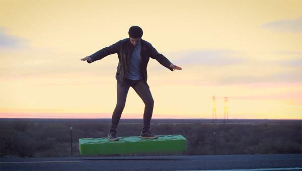 Je kunt nu voor 19.900 dollar een hoverboard reserveren