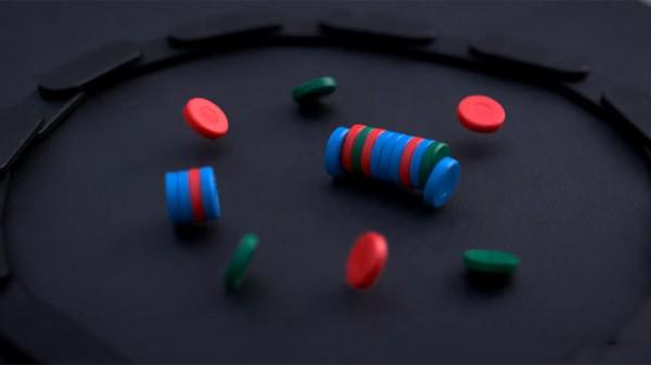 Magination: geweldig magnetisch speelgoed