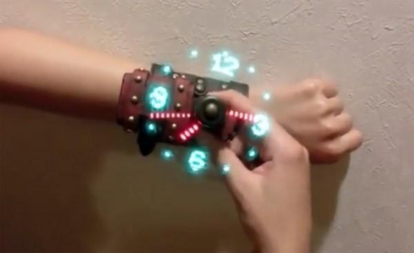 Misschien wel het mooiste Steampunk-horloge tot nu toe