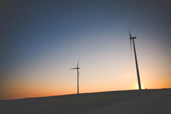 Trots op Denemarken: het land wekt bijna de helft van zijn energie op met windmolens