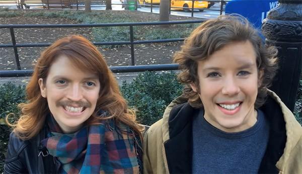 Face Swap Live: verwissel in real time van gezicht
