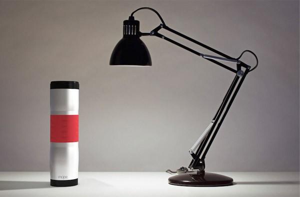 Mojoe: de combinatie van een thermosbeker en een koffiezetapparaat